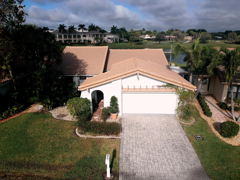 5763 Lakeview Mews Place  Boynton Beach FL 33437