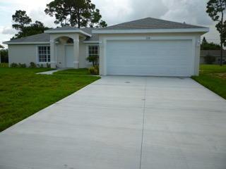 Photo of 158 NW Byron Street, Port Saint Lucie, FL 34983