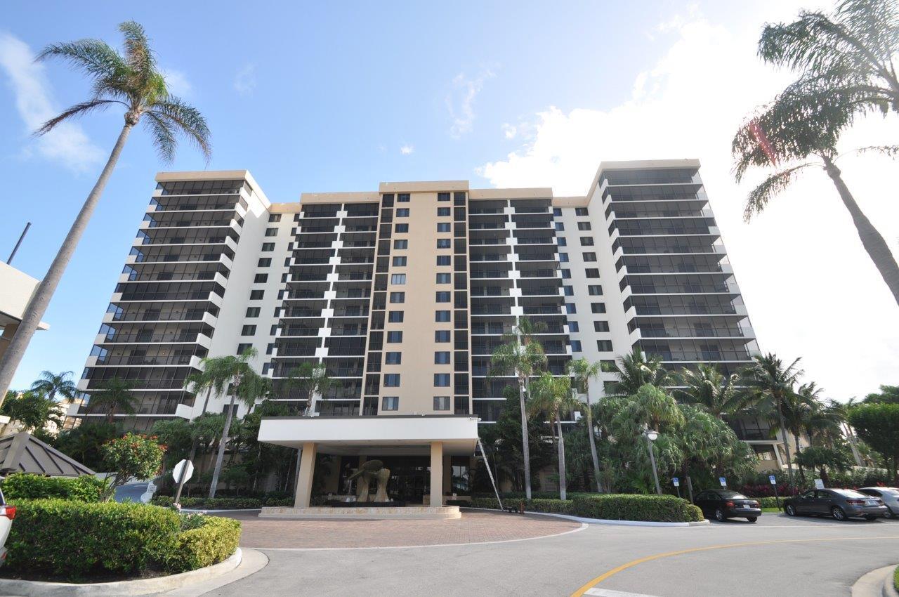 Photo of 3420 S Ocean Boulevard #4-R, Highland Beach, FL 33487