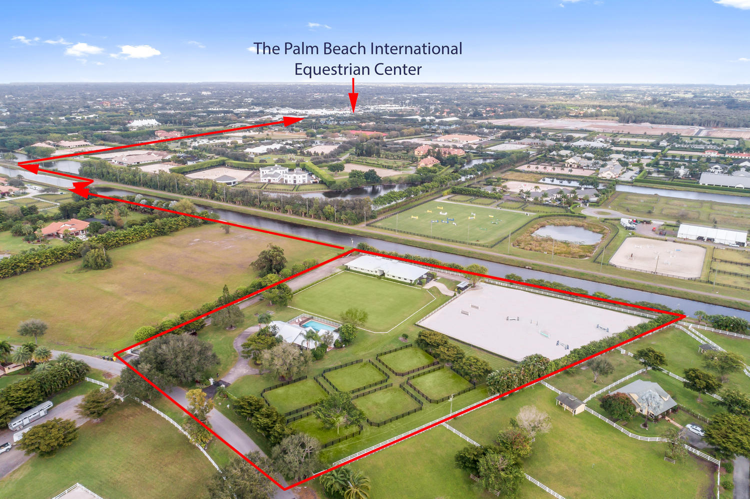 15260 Sunnyland Lane, Wellington, Florida 33414, 4 Bedrooms Bedrooms, ,2.1 BathroomsBathrooms,Single Family,For Sale,Palm Beach Point,Sunnyland,RX-10596051