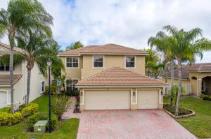 5097 Victoria Circle, West Palm Beach, FL 33409