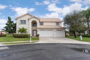 6441 Bridgeport Lane, Lake Worth, FL 33463