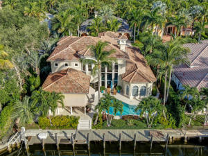 772 Harbour Isles Place, North Palm Beach, FL 33410