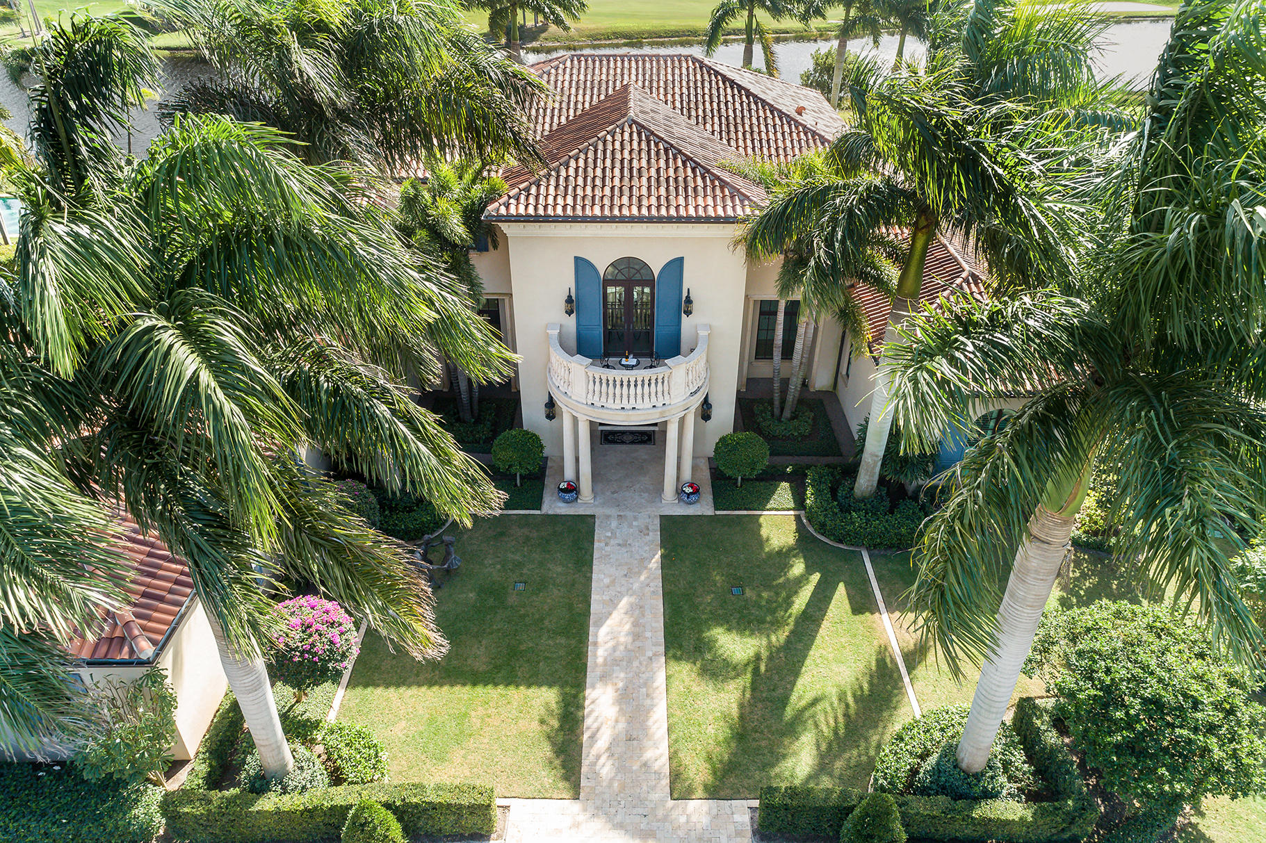 Wellington, Florida 33414, 5 Bedrooms Bedrooms, ,5 BathroomsBathrooms,Residential,For Sale,Cypress Island,RX-10596290