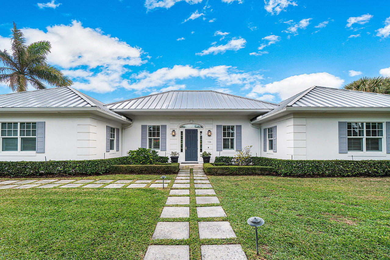 106 Beachway Drive, Ocean Ridge, Florida 33435, 3 Bedrooms Bedrooms, ,3.1 BathroomsBathrooms,Single Family,For Rent,Beachway,RX-10596705