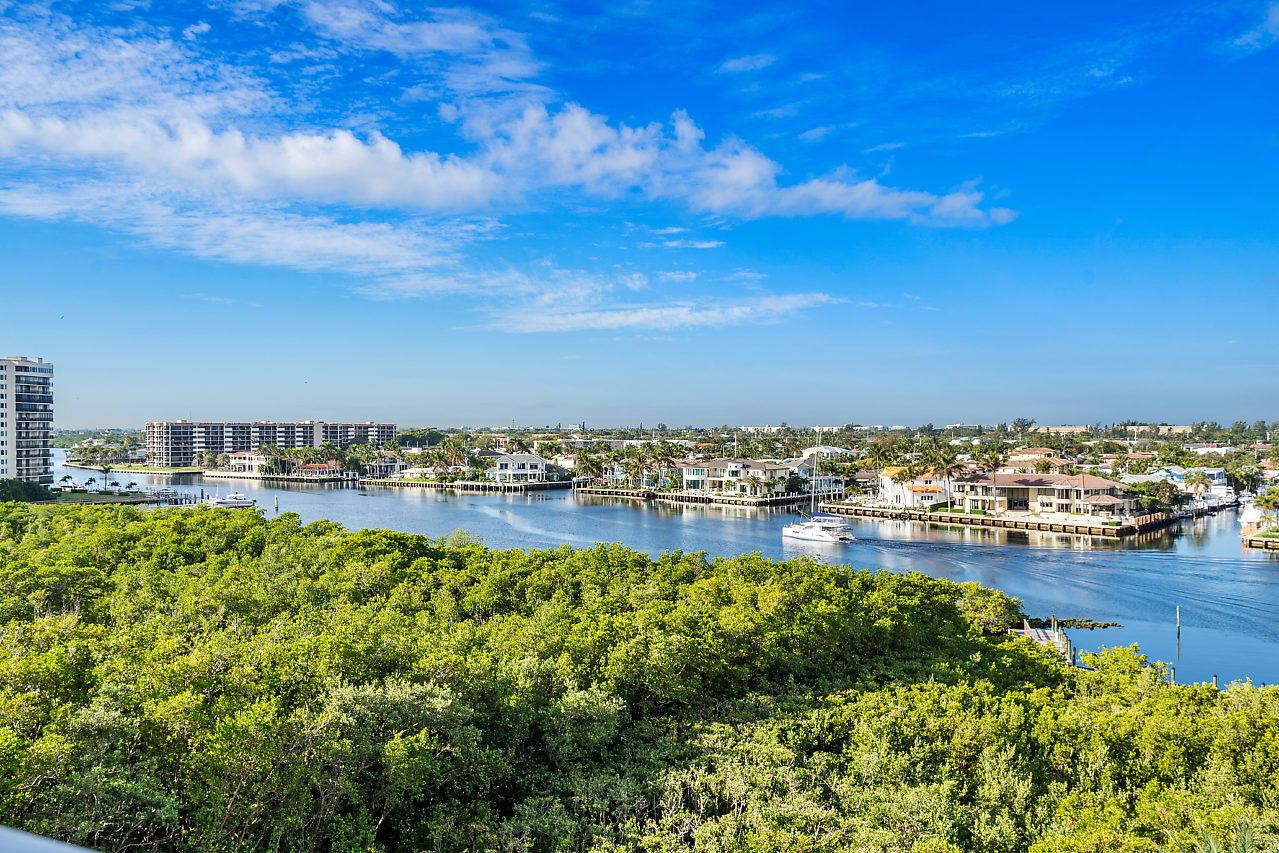 Photo of 3720 S Ocean Boulevard #603, Highland Beach, FL 33487