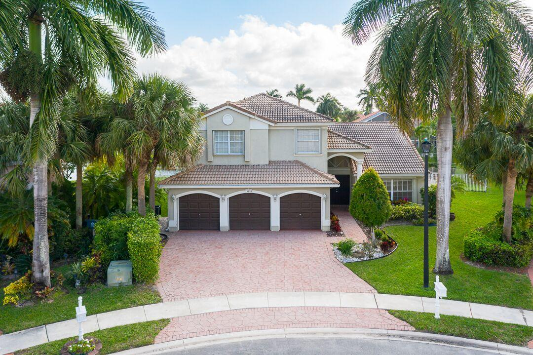 Photo of 10895 Tea Olive Lane, Boca Raton, FL 33498