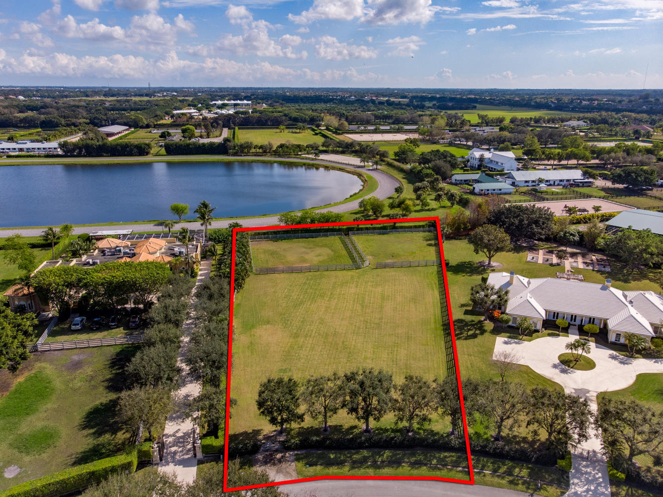 Wellington, Florida 33414, ,Land/docks,For Sale,Santa Barbara,RX-10597391