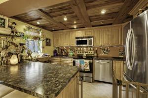 Fully Redone Kitchen