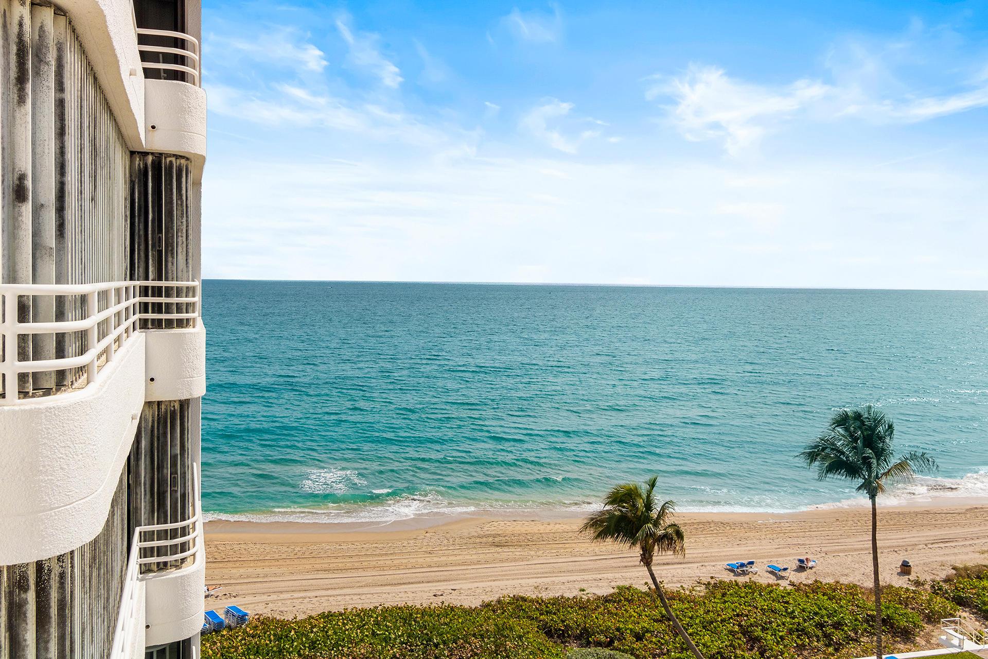 2901 S Ocean Boulevard #703 Highland Beach, FL 33487