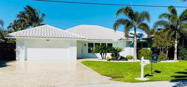 5567 Rico Drive - 3/2 in Caribbean Keys