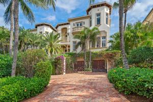 4117 S Ocean Boulevard, Highland Beach, FL 33487