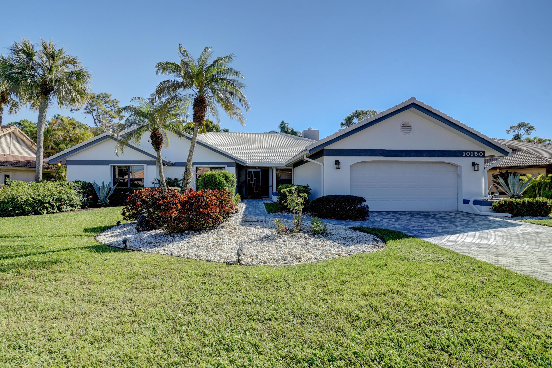 10150 Boca Woods Lane Boca Raton, FL 33428
