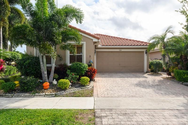 7284 Granville Avenue  Boynton Beach FL 33437