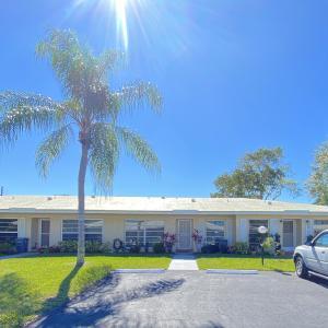21032 Covington Drive, 191, Boca Raton, FL 33433