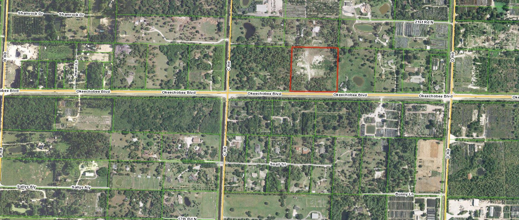 14805 Okeechobee Boulevard