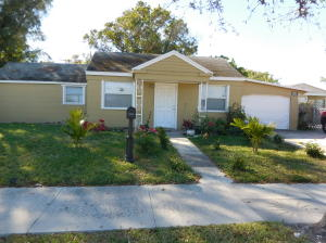 1211 N 10th Avenue, Lake Worth Beach, FL 33460