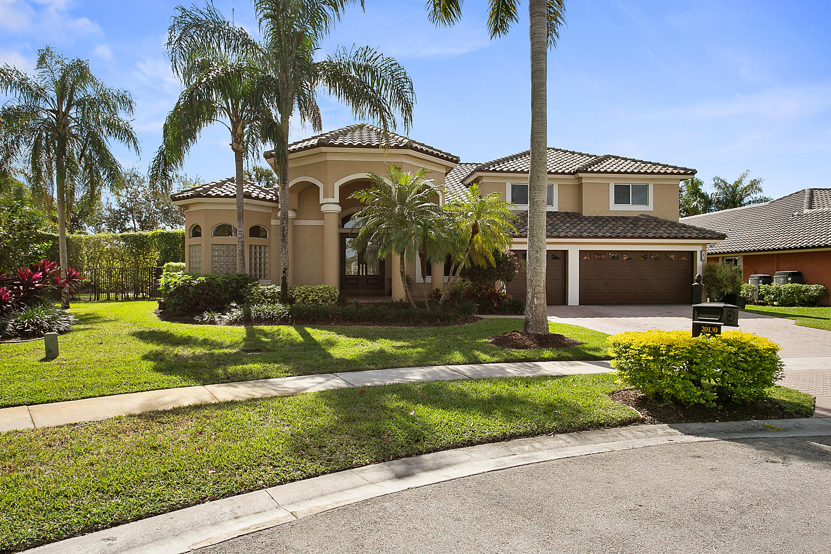 Photo of 20130 Palm Island Drive, Boca Raton, FL 33498