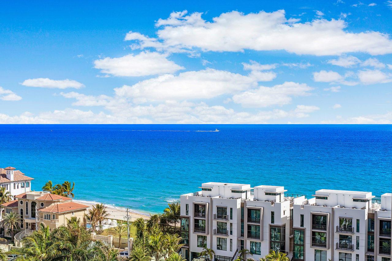 Photo of 3700 S Ocean Boulevard #1109, Highland Beach, FL 33487
