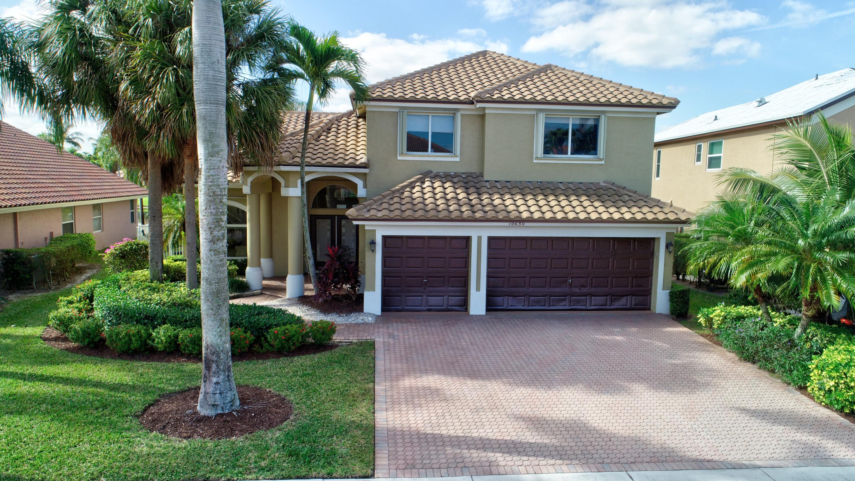 Photo of 10630 St Thomas Drive, Boca Raton, FL 33498
