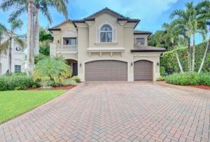 21186 Vista Circle, Boca Raton, FL 33428