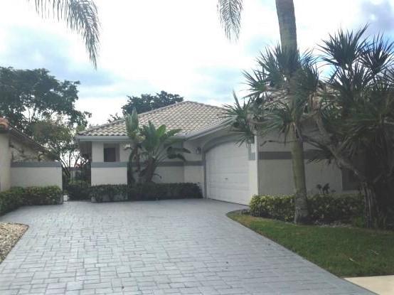 Photo of 7912 Dundee Lane, Delray Beach, FL 33446