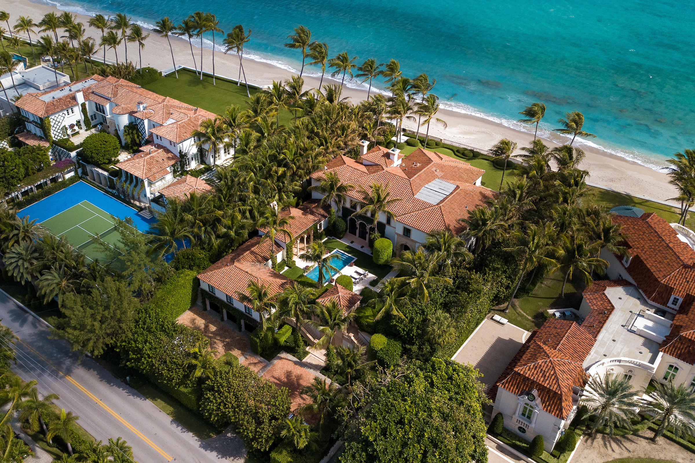 Photo of 1075 N Ocean Boulevard, Palm Beach, FL 33480