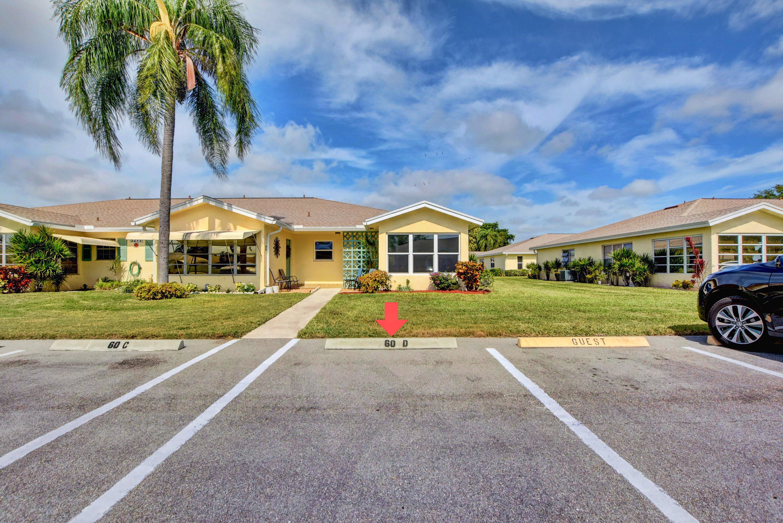 Photo of 5277 Lakefront Boulevard #D, Delray Beach, FL 33484
