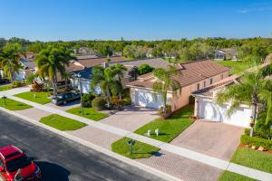 9695 Cherry Blossom Court, Boynton Beach, FL 33437