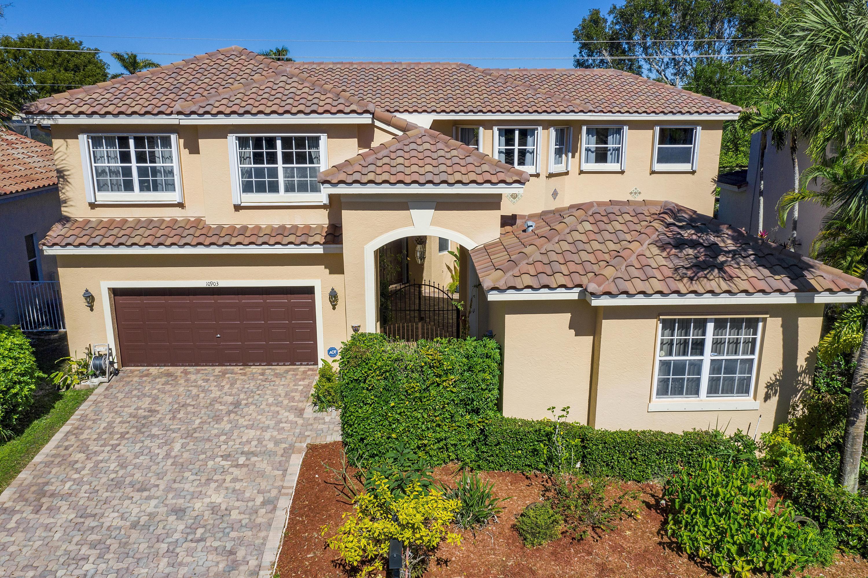 10903 Ravel Court Boca Raton, FL 33498