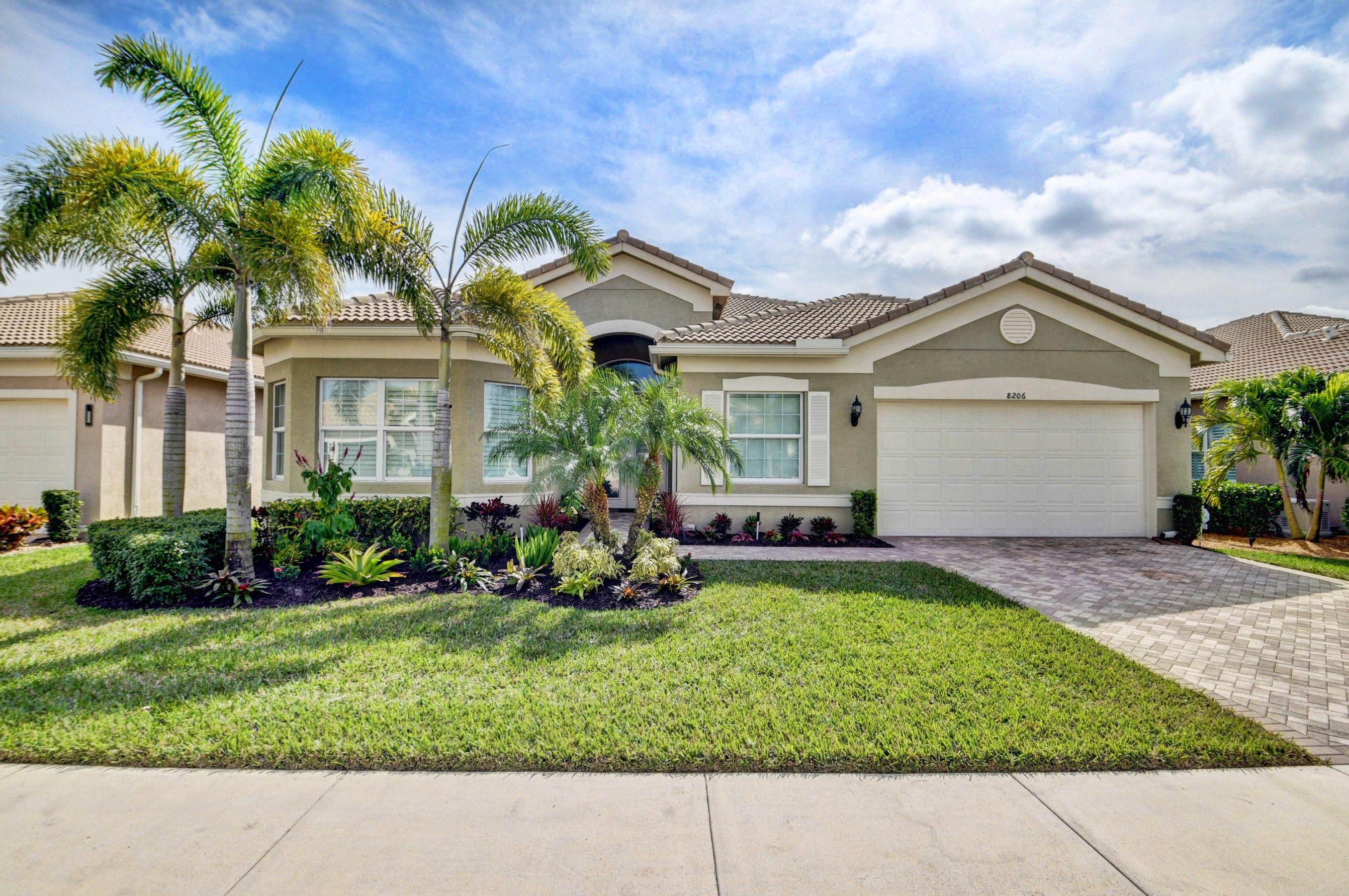 8206 Green Mountain Road  Boynton Beach FL 33473