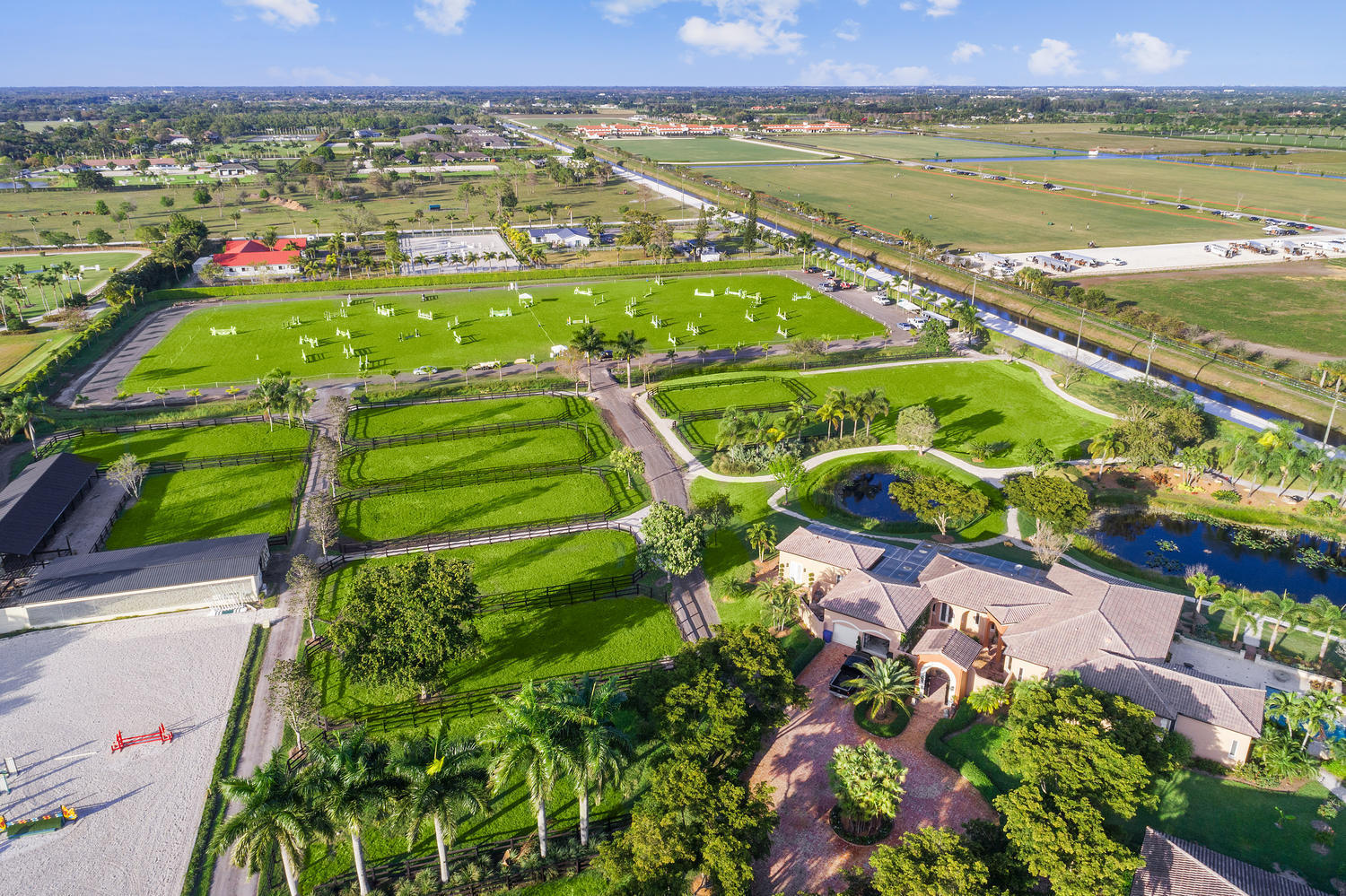 Wellington, Florida 33414, 5 Bedrooms Bedrooms, ,6 BathroomsBathrooms,Residential,For Sale,57th,RX-10512661