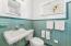 Bathroom en-suite to Maid-In-Law