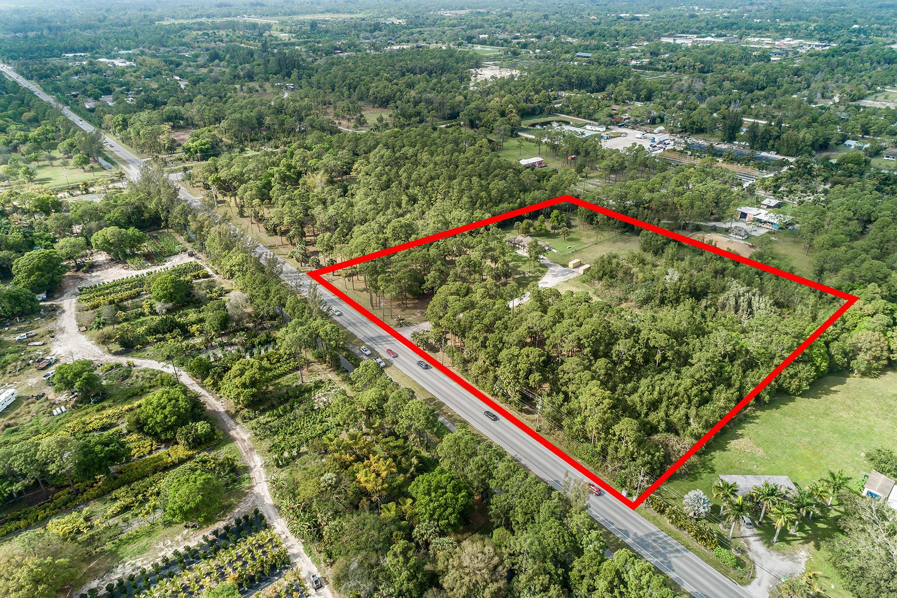 Details for 14805 Okeechobee Boulevard, Loxahatchee Groves, FL 33470