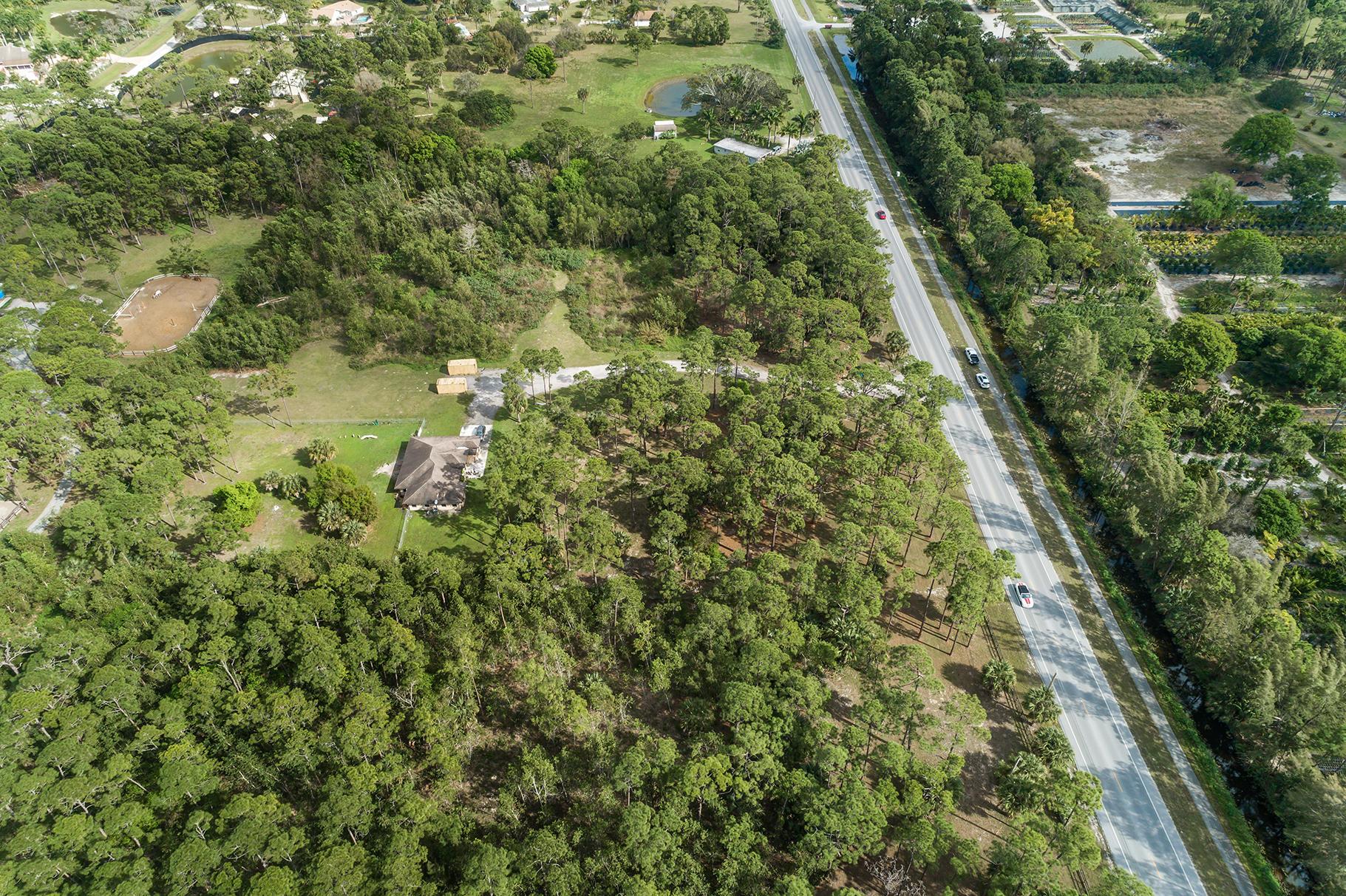 14805 Okeechobee Boulevard Loxahatchee Groves, FL 33470