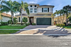 3006 Strada Court, Royal Palm Beach, FL 33411