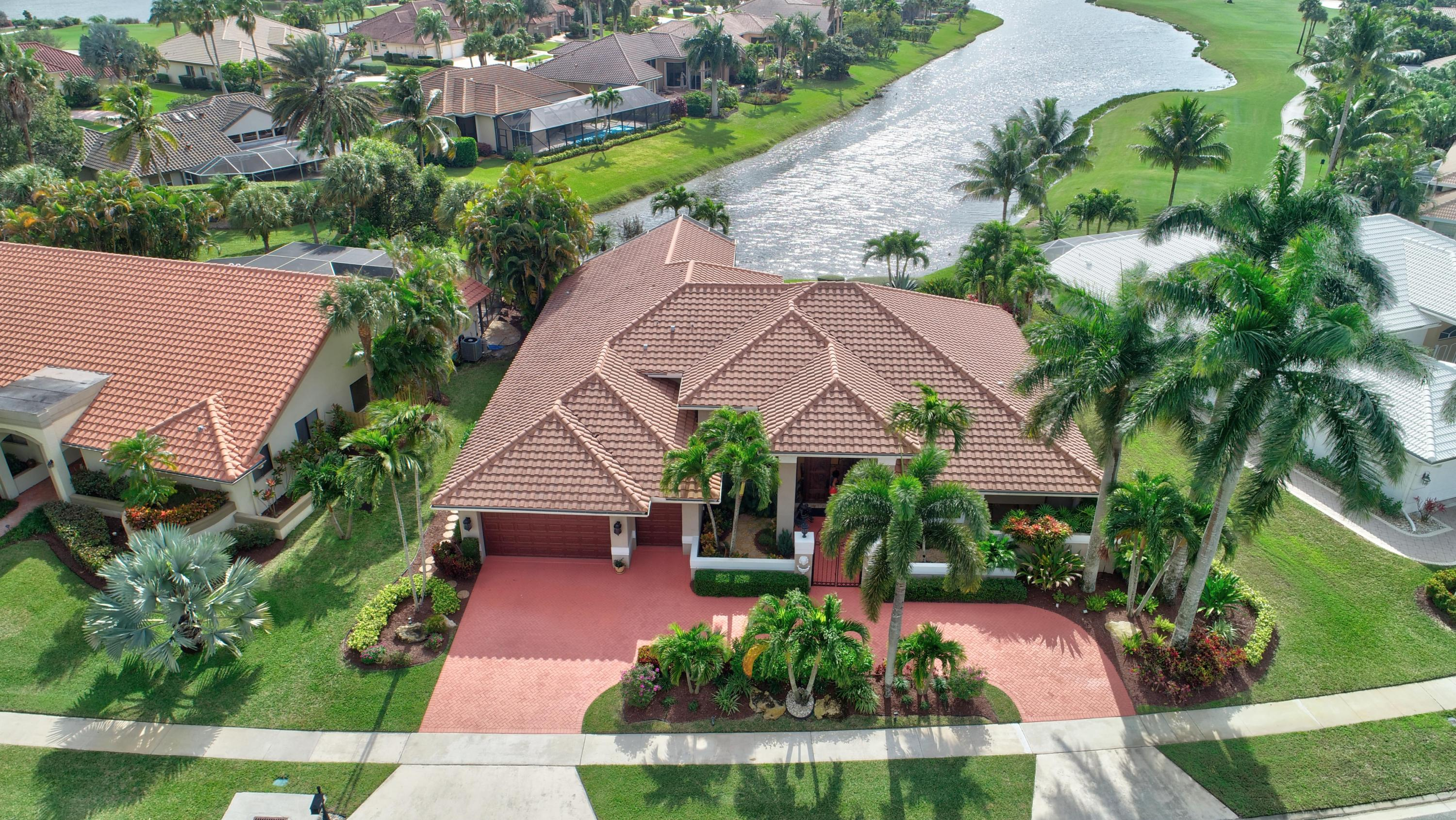 Photo of 10547 Stonebridge Boulevard, Boca Raton, FL 33498