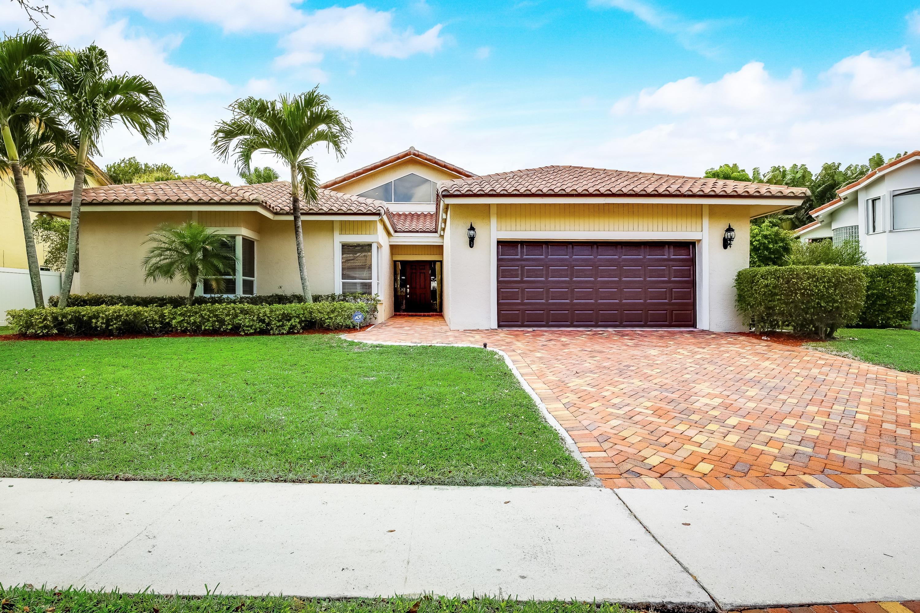 Photo of 4199 NW 28th Way, Boca Raton, FL 33434