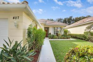 407 Kelsey Park Drive, Palm Beach Gardens, FL 33410
