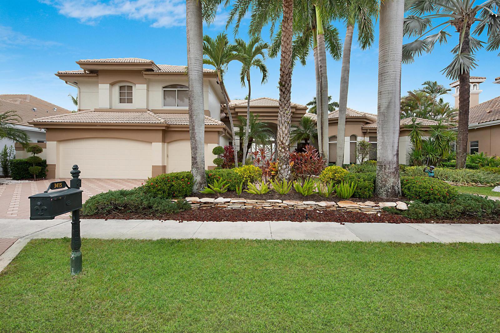 Photo of 3415 Windsor Place, Boca Raton, FL 33496