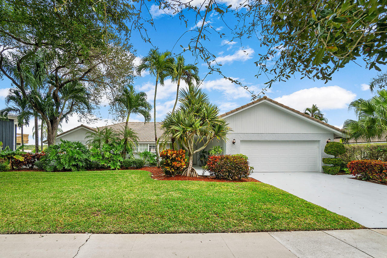Photo of 7659 Estrella Circle, Boca Raton, FL 33433