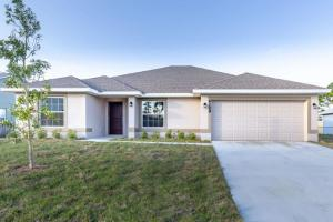 5805 Tangelo Drive, Fort Pierce, FL 34982