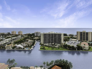 4740 S Ocean Boulevard, 616, Highland Beach, FL 33487