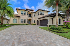 Property for sale at 16881 Charles River Drive, Delray Beach,  Florida 33446