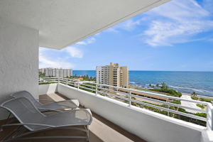 Beach Life. Balcony access from each room. Sweeping Ocean Views throughout