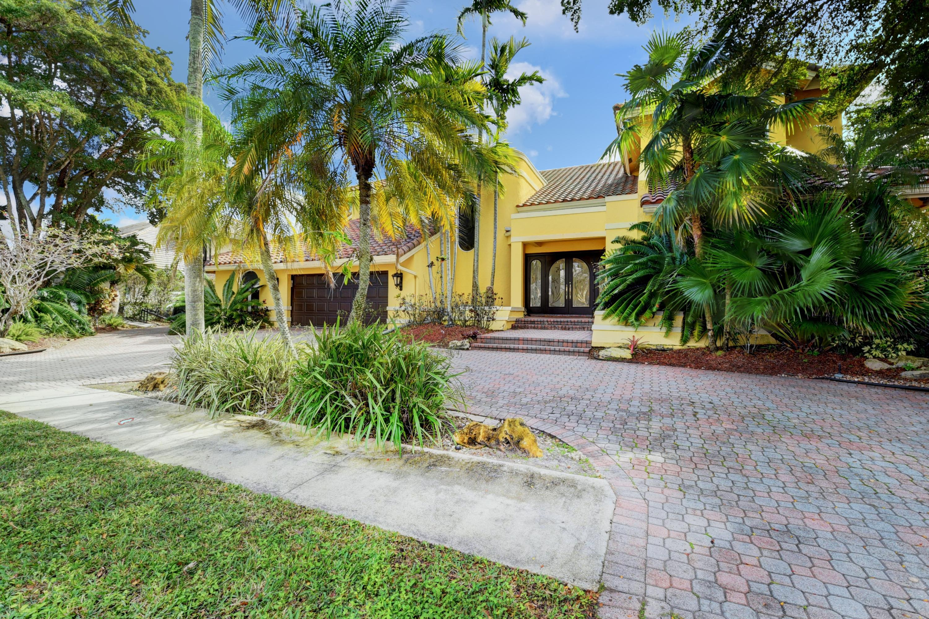 Photo of 7874 Afton Villa Court, Boca Raton, FL 33433