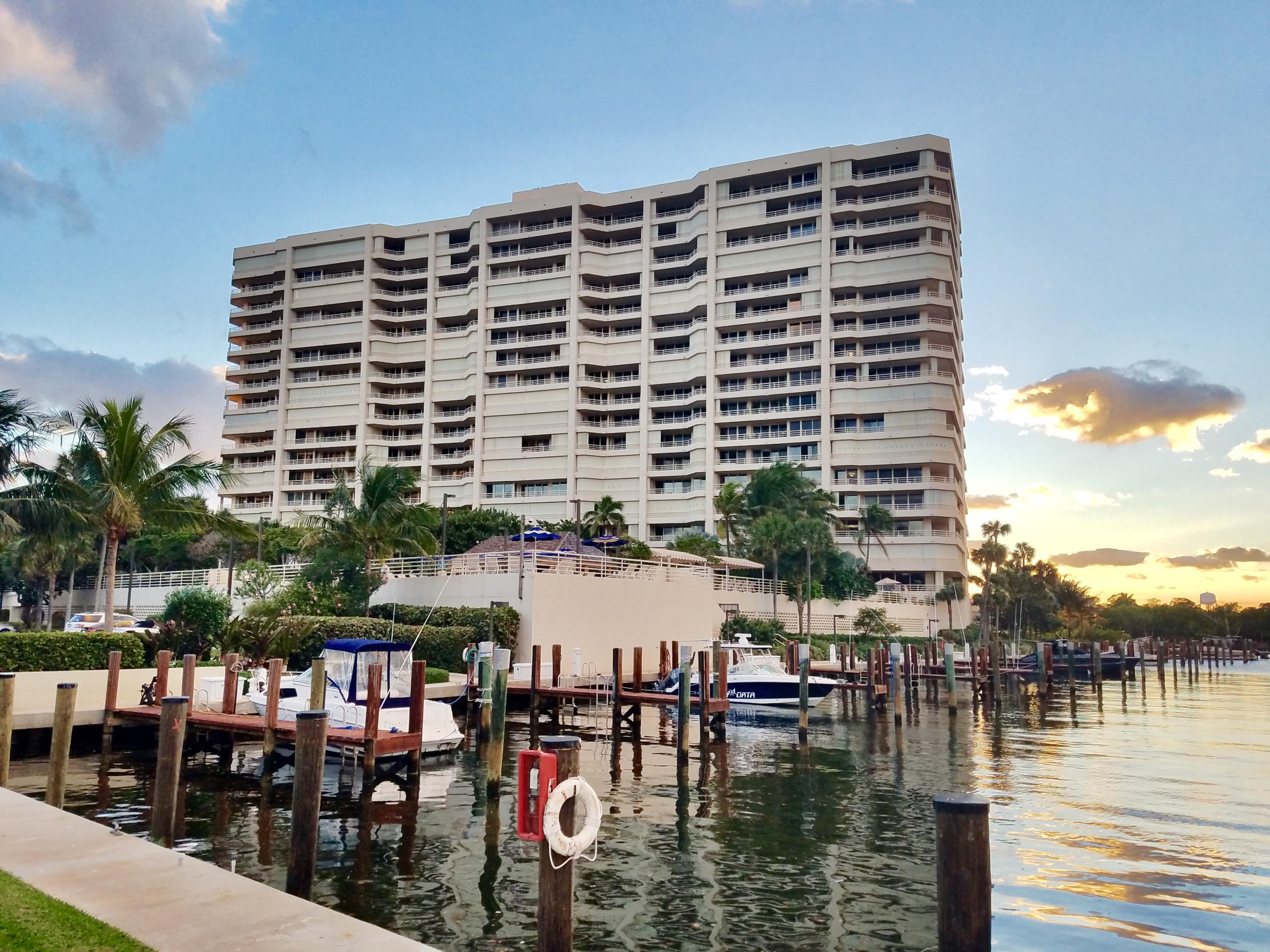 Photo of 4101 N Ocean Boulevard #D-1608, Boca Raton, FL 33431