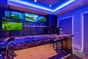 Game Room Bar
