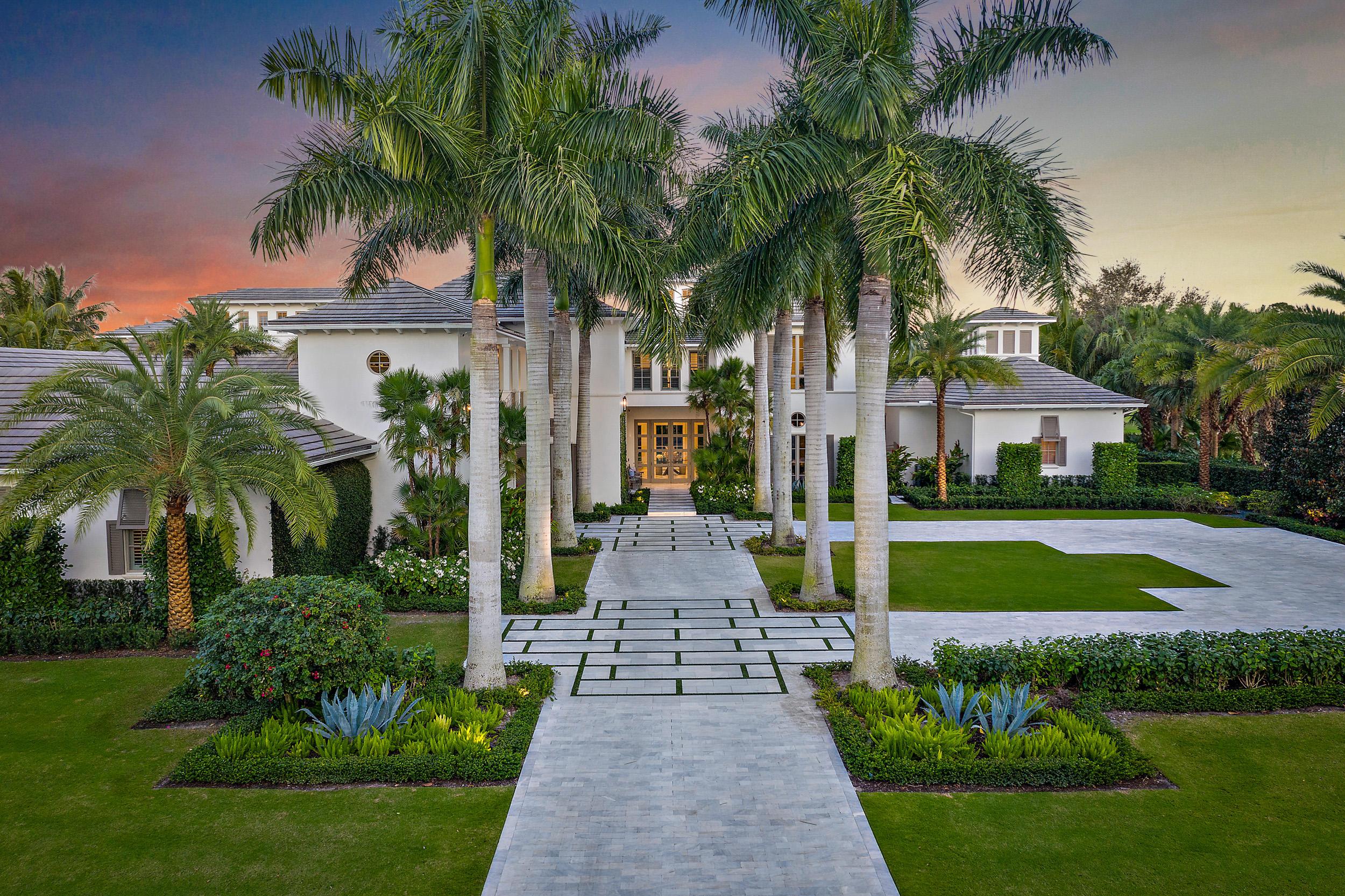 Palm Beach Gardens, Florida 33418, 6 Bedrooms Bedrooms, ,8 BathroomsBathrooms,Residential,For Sale,Tillinghast,RX-10603165