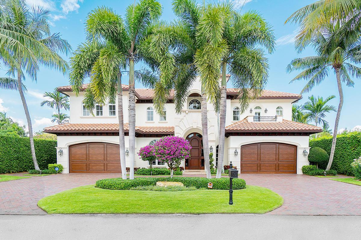 293 Sabal Palm Terrace Boca Raton, FL 33432